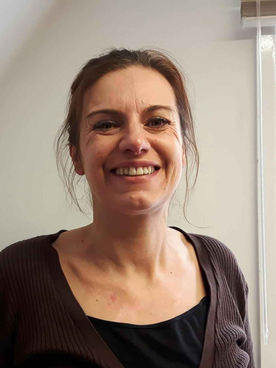 Sharon Matthews's profile image