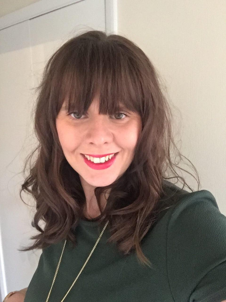 Rachael Hare's profile image