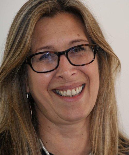 Gina Parker
