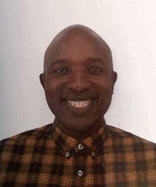 Luvuyo Mfazwe