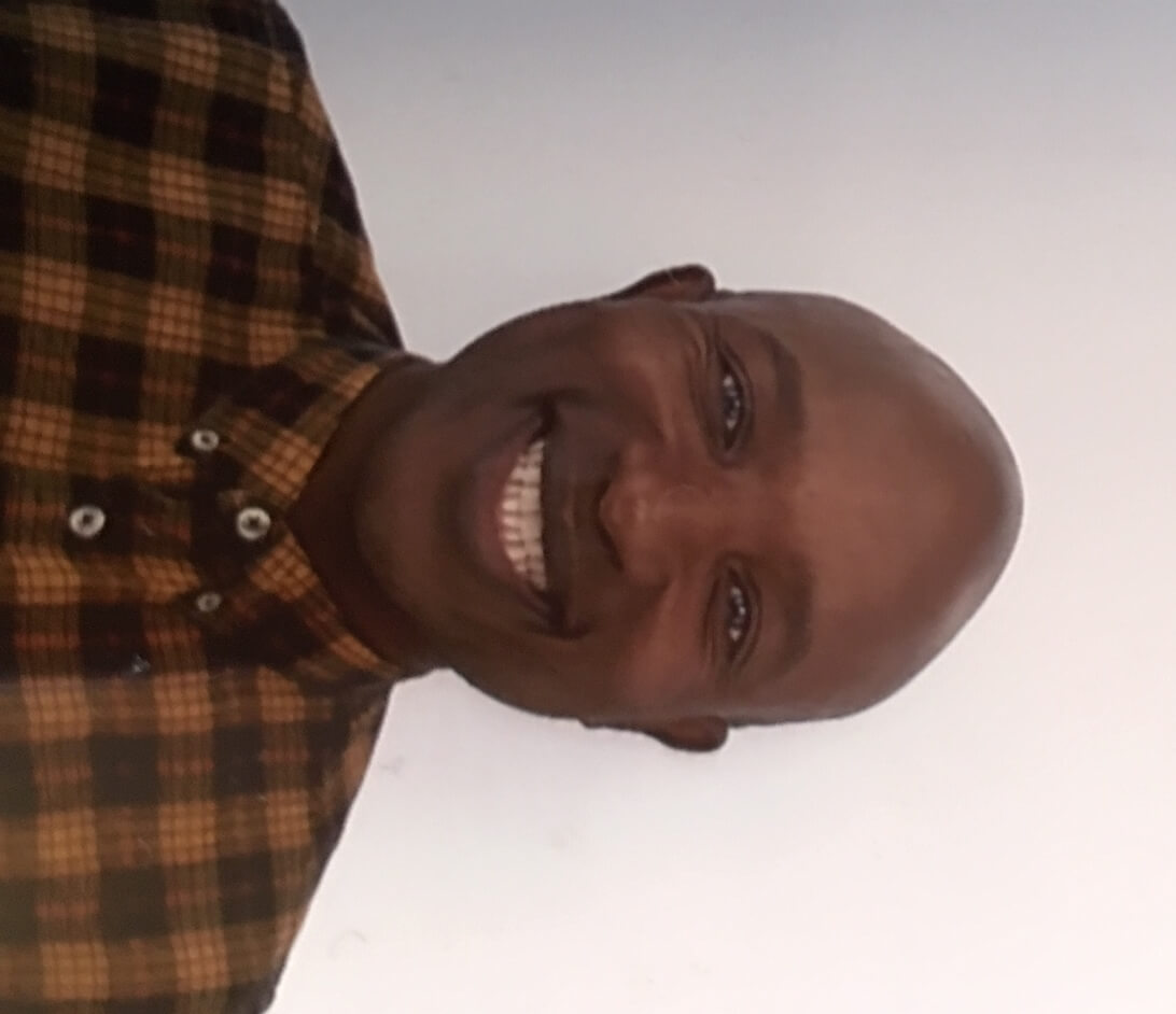 Luvuyo Mfazwe's profile image