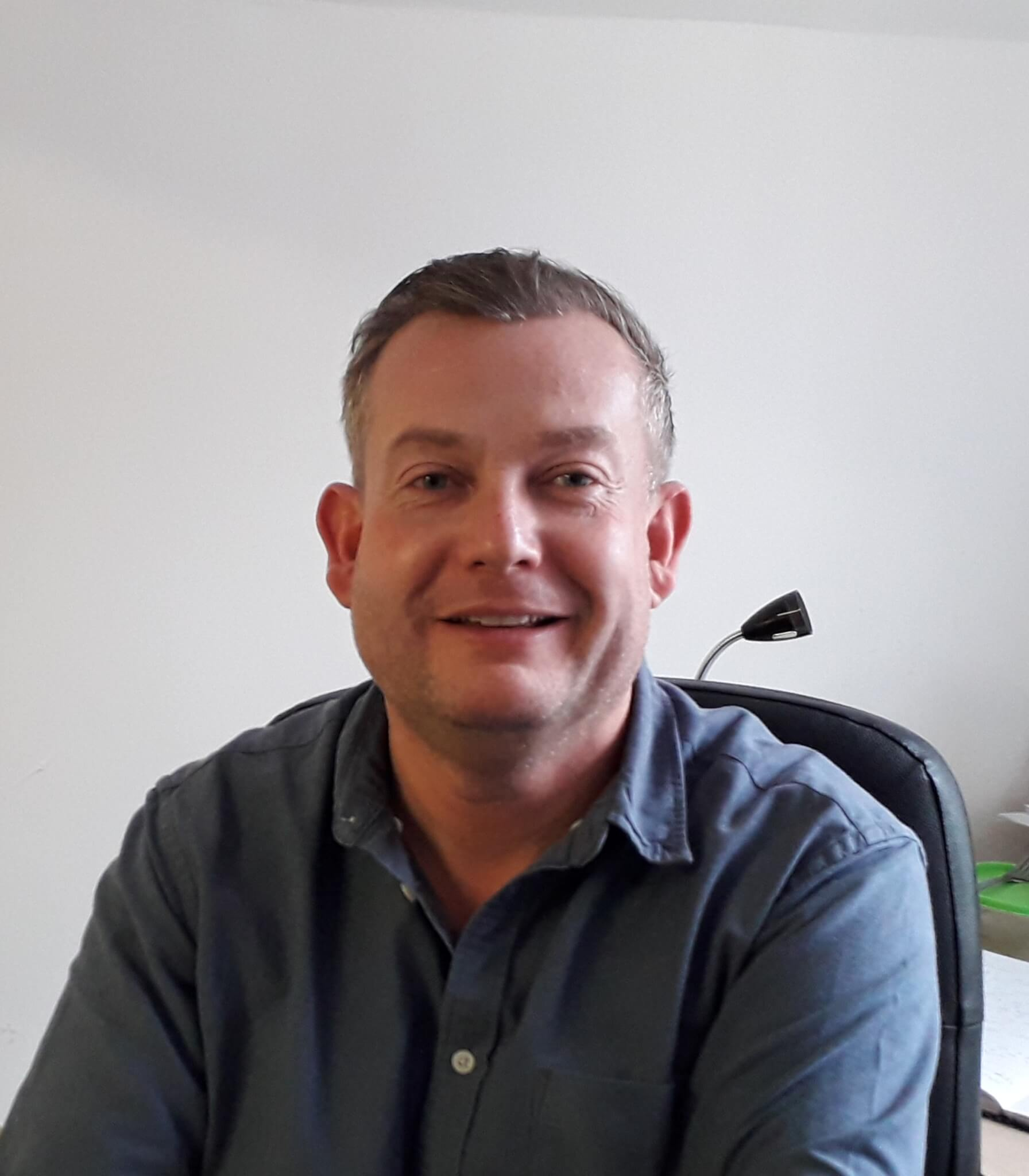 Matt Garrod's profile image