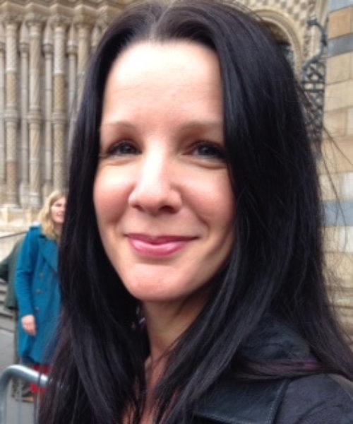 Anne Palmer, Finance Manager