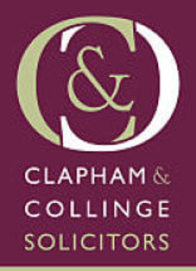 Clapham and Collinge
