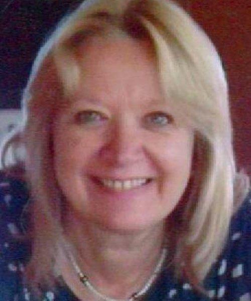 Corinne Bennett, HR Support Manager
