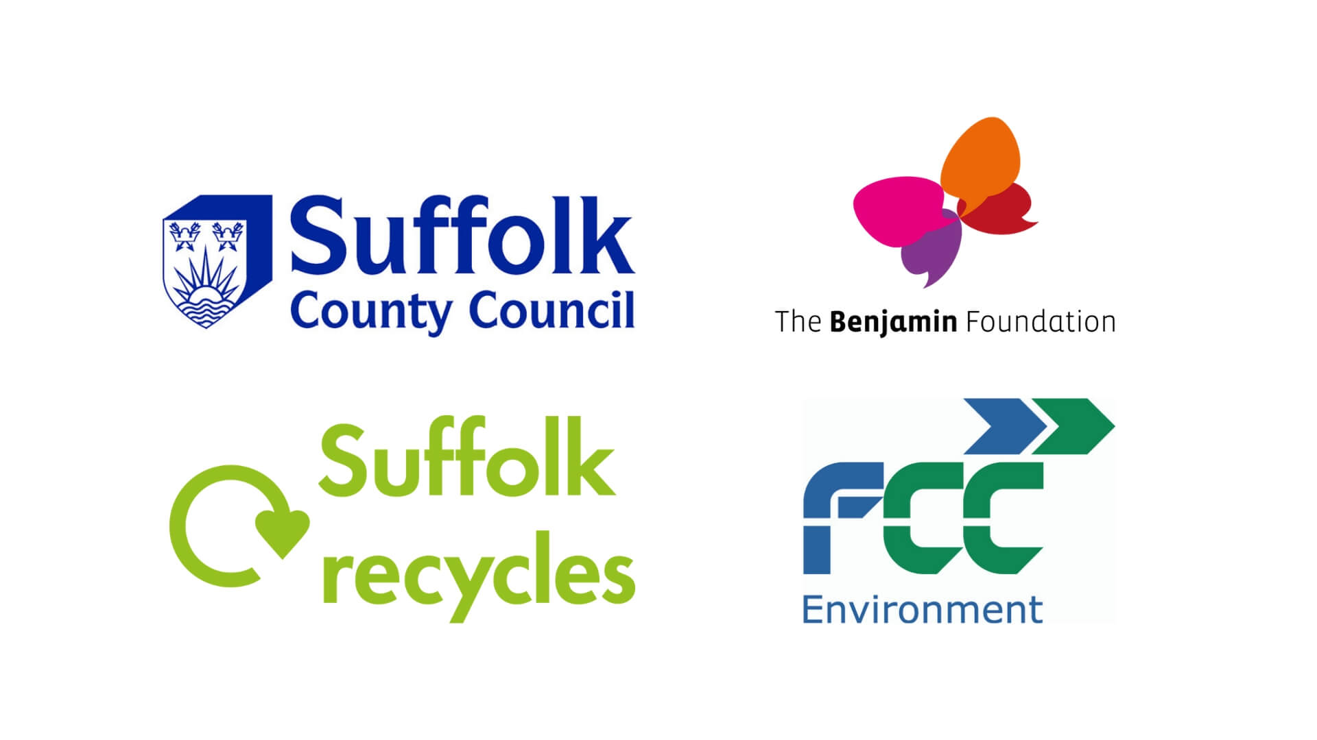 Ipswich Reuse logos