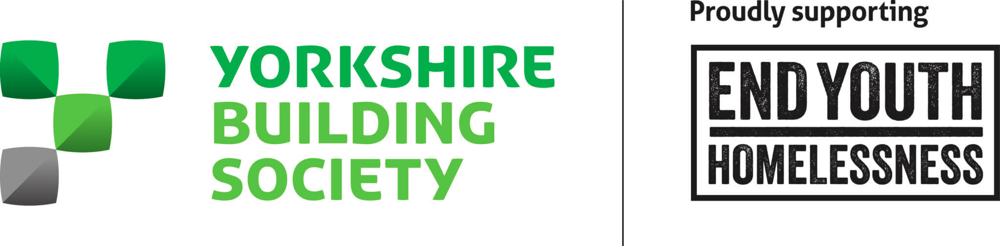 Yorkshire Building Society EYH logo