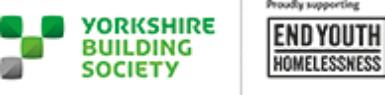 Yorkshire Building Society / EYH Logo