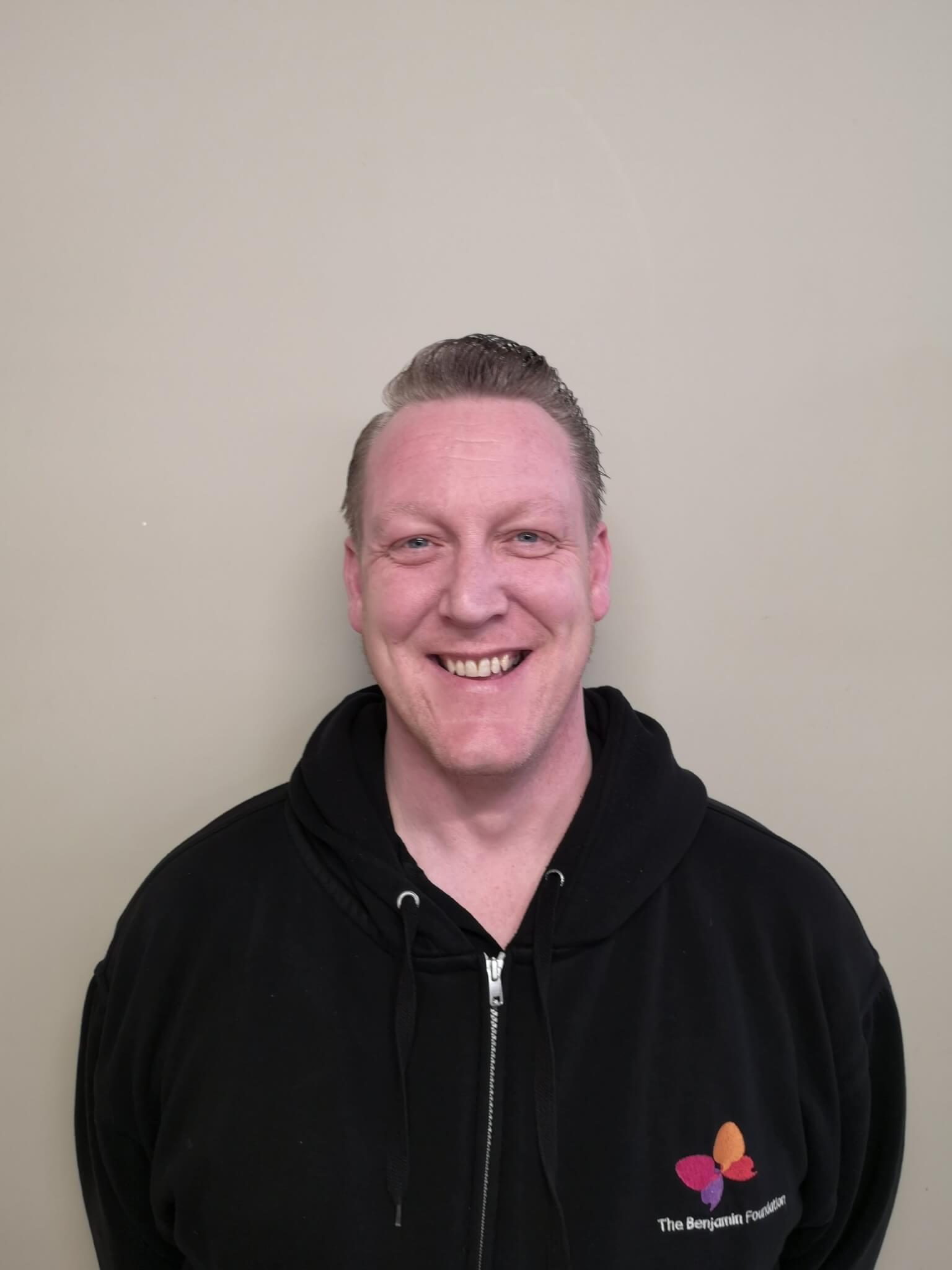 Darren Plumb's profile image
