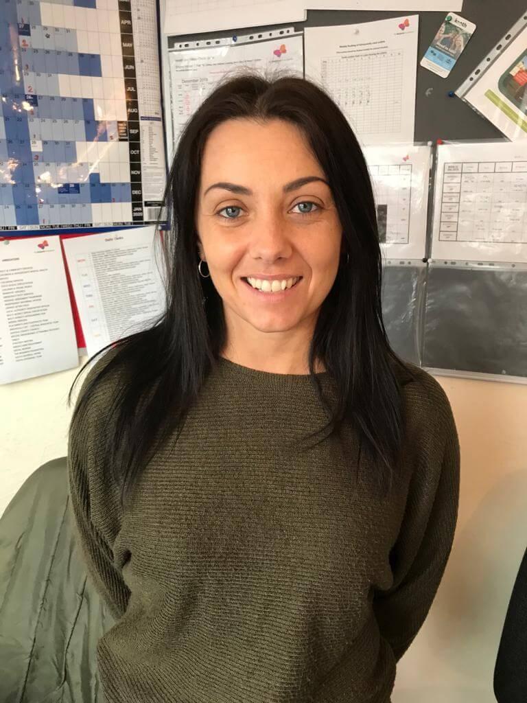 Donna Anderson's profile image
