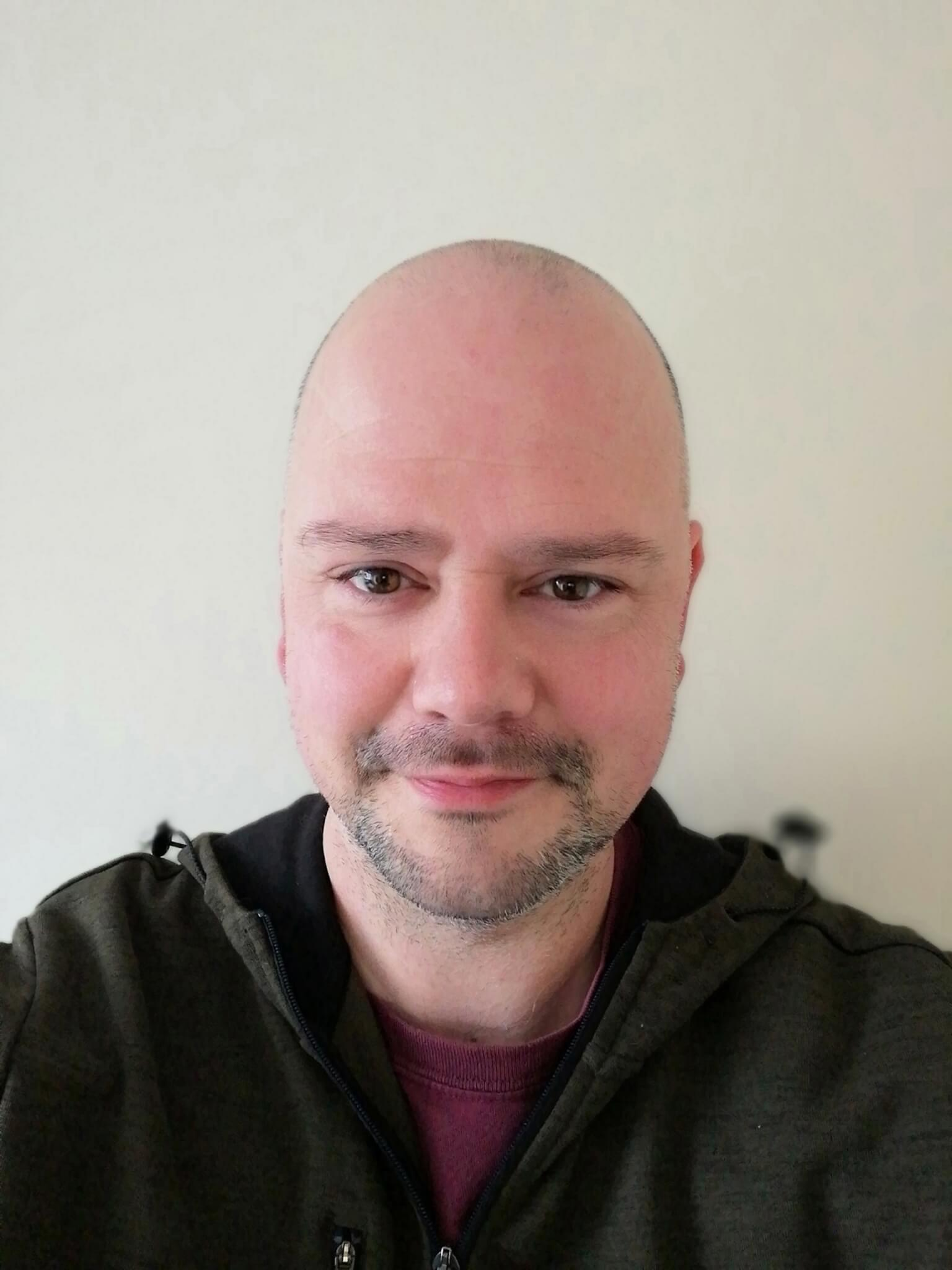 Matthew Gort's profile image
